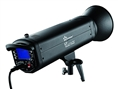 Linkstar Flash Head LF-400L with LCD Display