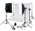 Studio Flashes and Kits