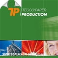 Tecco Production Paper SMU190 Plus SA Semiglossy 106.7 cm x 20 m
