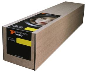 f Tecco Production Paper White Film Ultra-Gloss PWF130 43,2 cm x 30 m