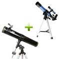 Byomic Telescope Set