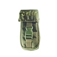 FLIR Belt Holster Green 4126886 (Molle compatible)