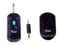 Falcon Eyes Radio Trigger Set RF-DD4 on AAA-Battery
