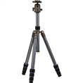 Nest Professional Tripod NT-6294AK + Ball Head