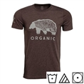 Vortex Organic Bear T-shirt Size XL