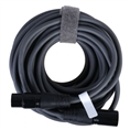 XLR Cable 3-Pin XLR Male to Fema 10m