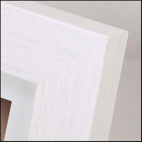 Zep Photo Frame V21183 Nelson 3 White 18x24 Cm